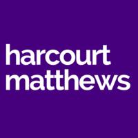 Harcourt Matthews