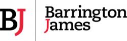 Barrington James
