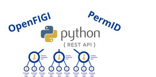 OpenFIGI & PermID API: Accessing Financial Market